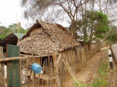 11 A Refugee Hut @ Mae La Camp 020418@1012.jpg
