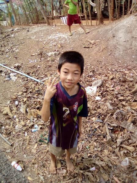 30 An Ethnic Karen Boy 20180402@095155.jpg