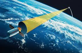 Space laser2